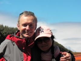 Ling & I