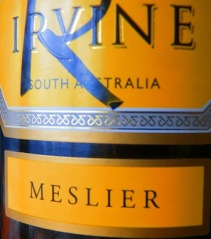 Irvine Meslier