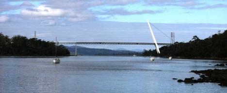 Batman Bridge